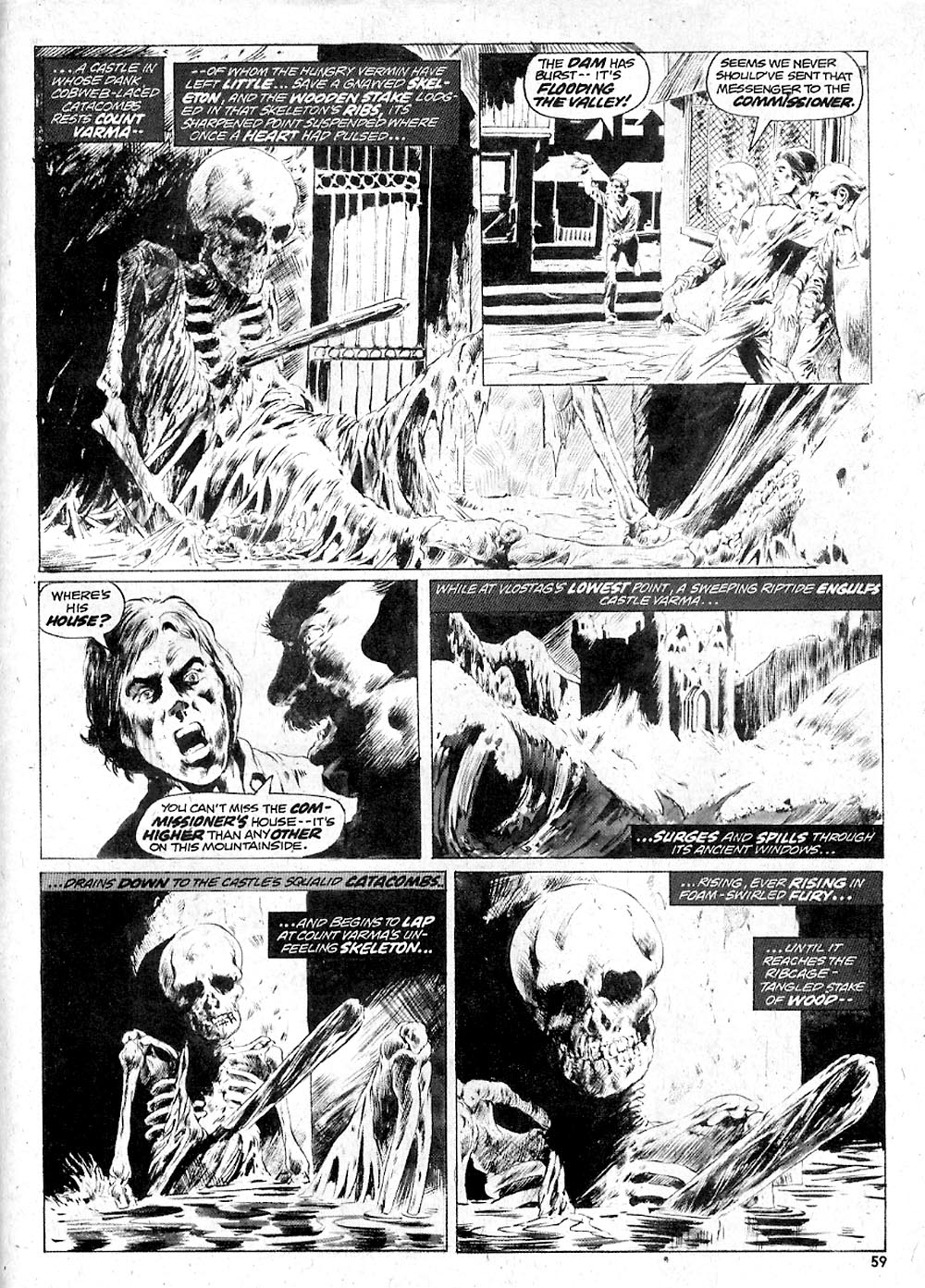 Vampire Tales issue 5 - Page 54