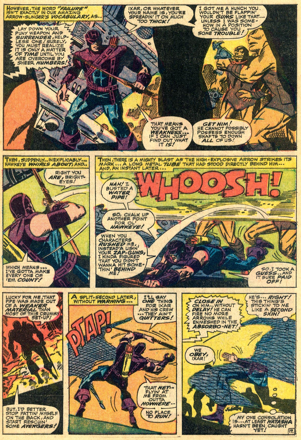 The Avengers (1963) 36 Page 24