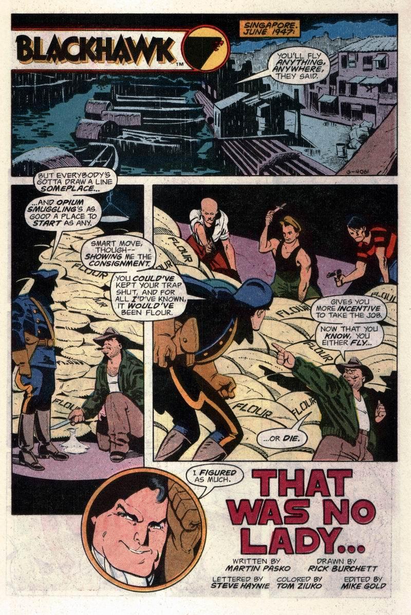 Action Comics (1938) 615 Page 9