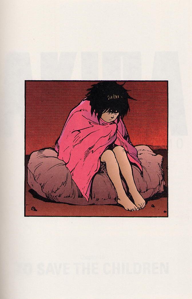 Read online Akira comic -  Issue #19 - 3