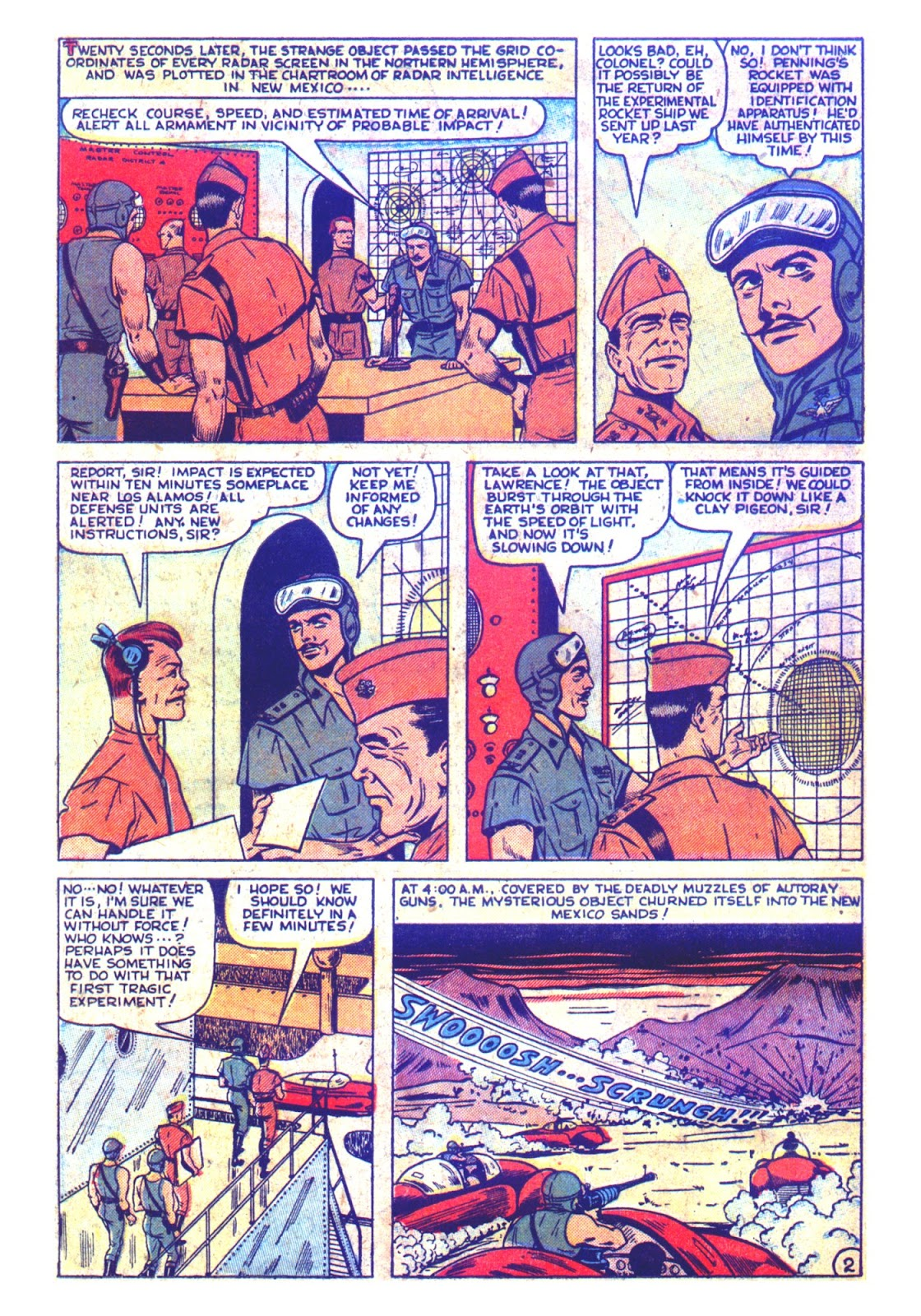 Journey Into Unknown Worlds (1950) issue 37 - Page 26