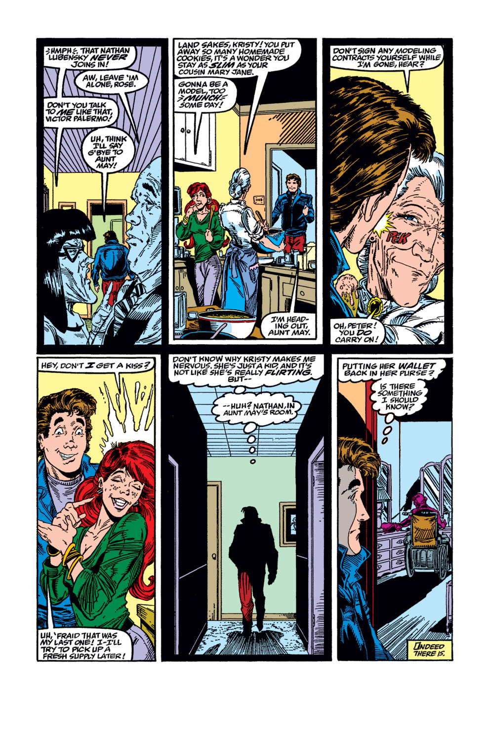 The Amazing Spider-Man (1963) 315 Page 10
