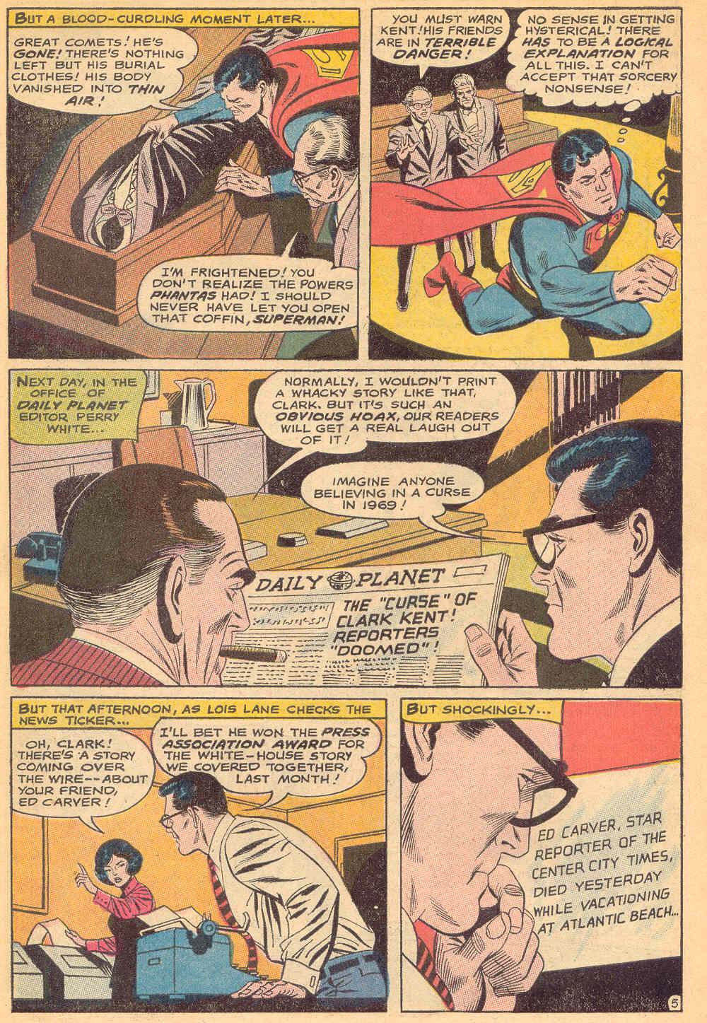 Action Comics (1938) 379 Page 6