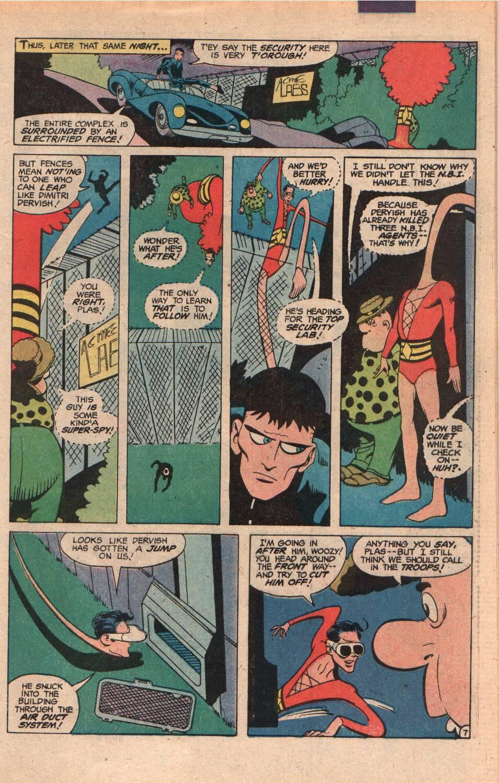 Read online Adventure Comics (1938) comic -  Issue #468 - 27
