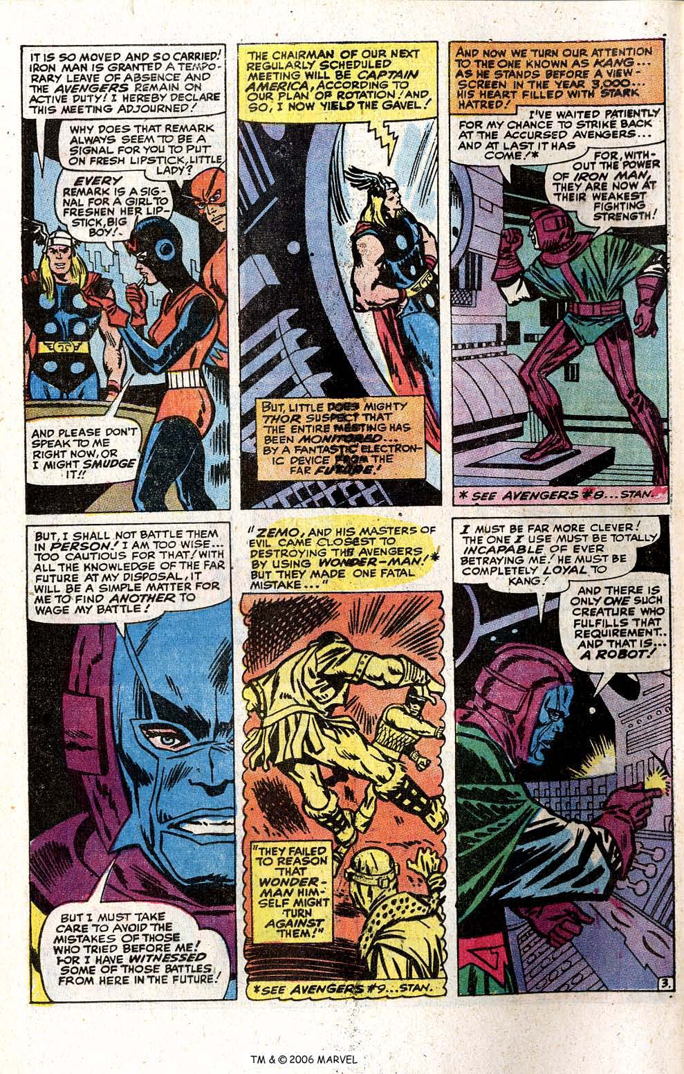 The Avengers (1963) _Annual_5 Page 29