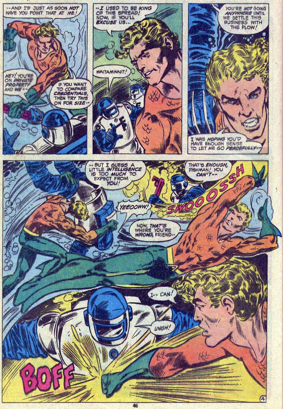 Read online Adventure Comics (1938) comic -  Issue #461 - 46