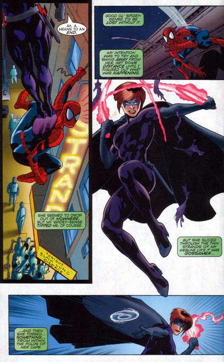 Read online Spider-Man/Gen13 comic -  Issue # Full - 13