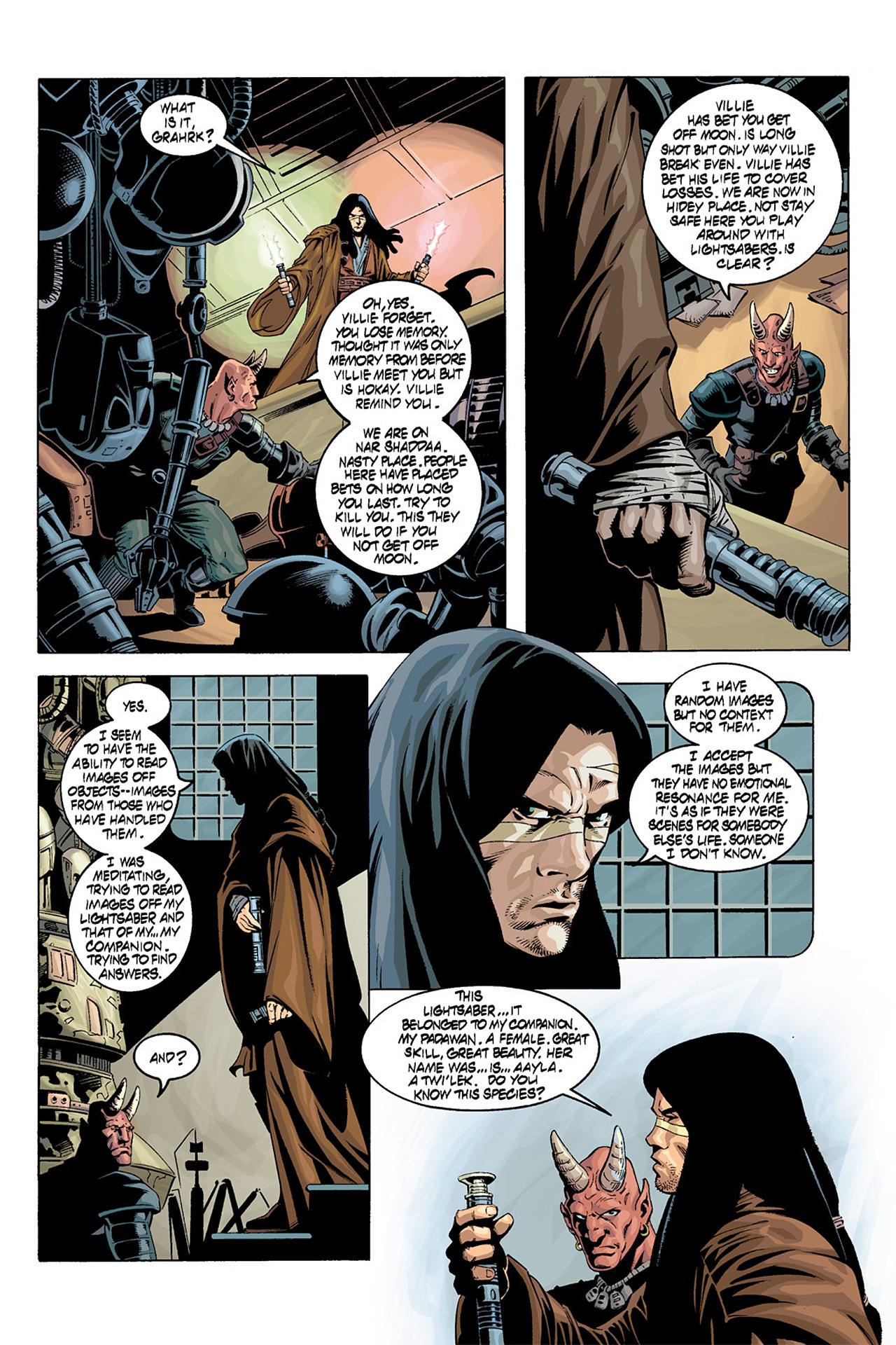 Read online Star Wars Omnibus comic -  Issue # Vol. 15 - 31
