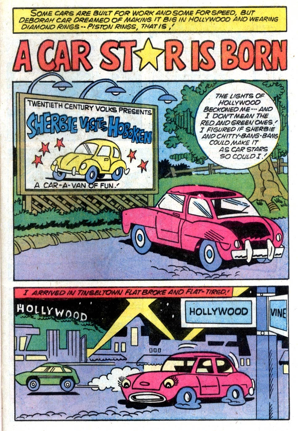 Read online Madhouse Comics comic -  Issue #112 - 29