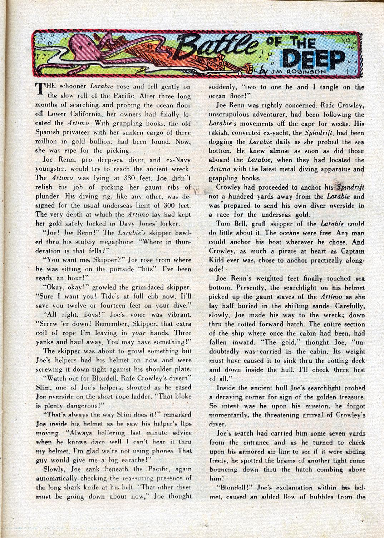 Read online Wonder Woman (1942) comic -  Issue #17 - 35