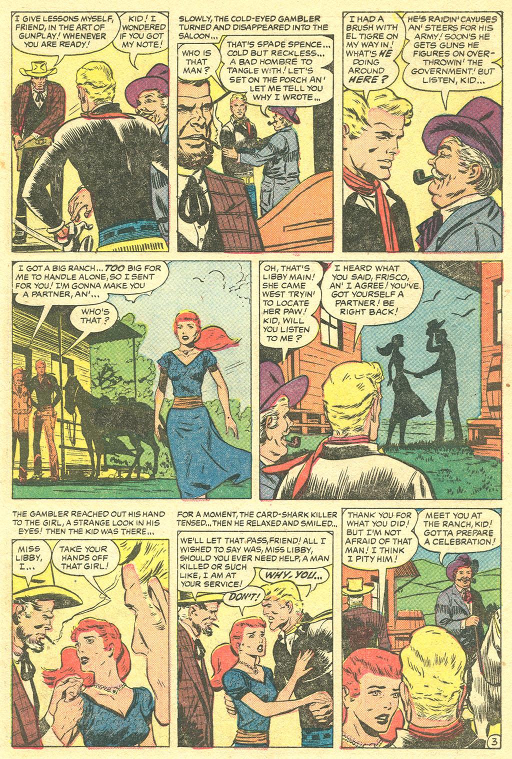 Read online Two-Gun Kid comic -  Issue #21 - 5