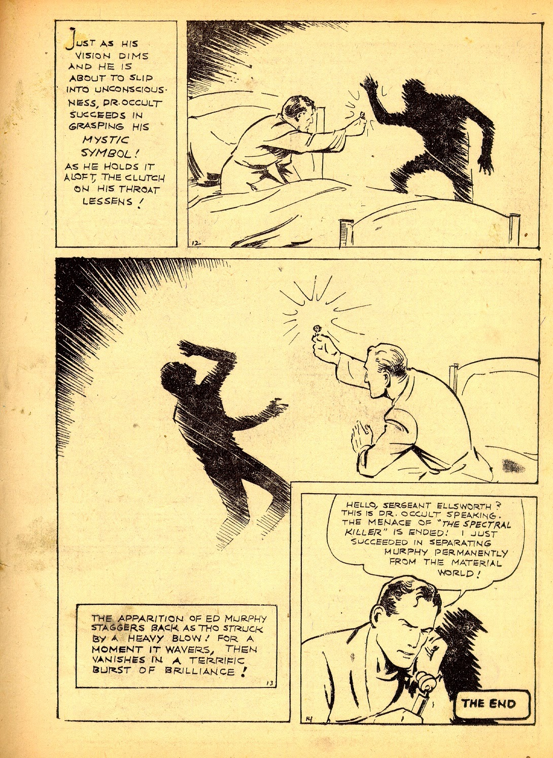 Double Action Comics issue 2 - Page 65