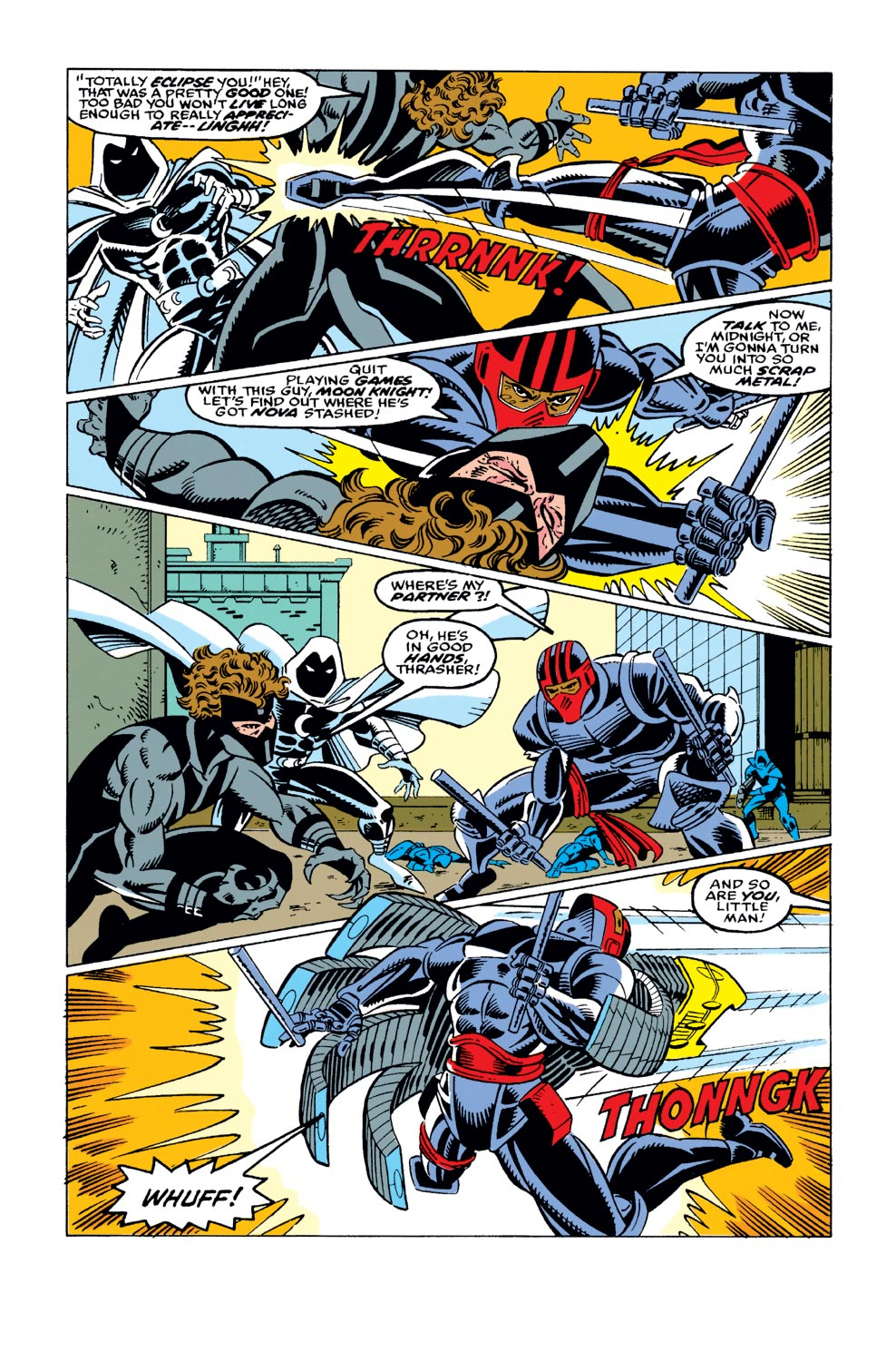 The Amazing Spider-Man (1963) 355 Page 9