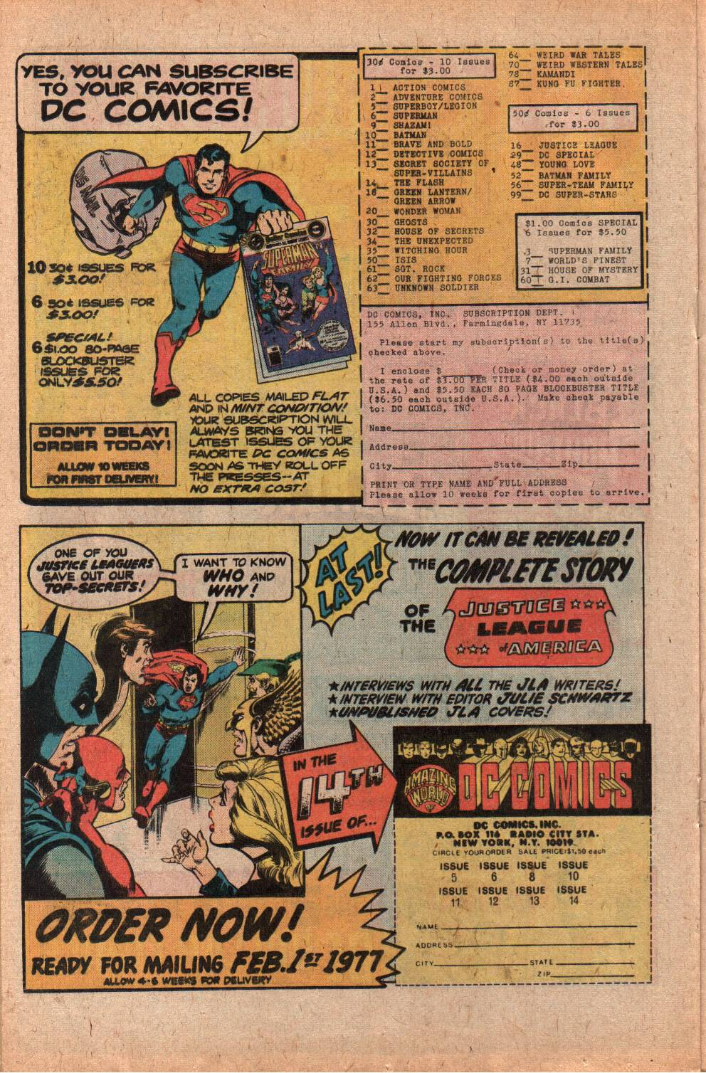 Read online Shazam! (1973) comic -  Issue #29 - 20