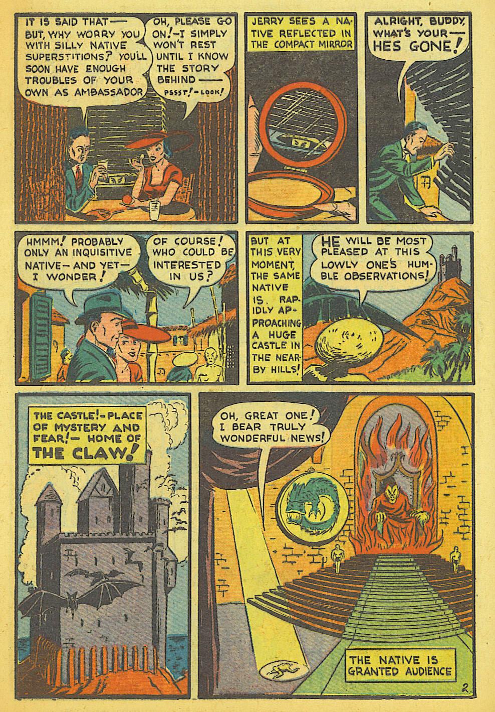 Daredevil (1941) issue 21 - Page 44