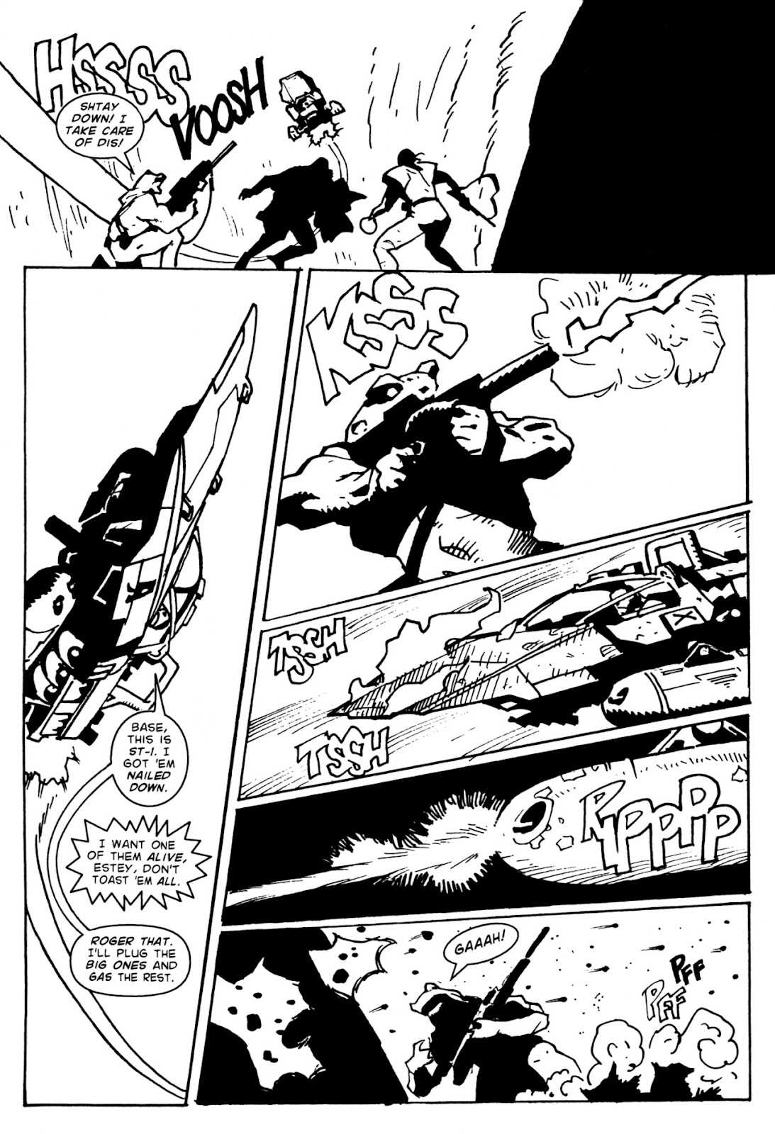 Negative Burn issue 43 - Page 5
