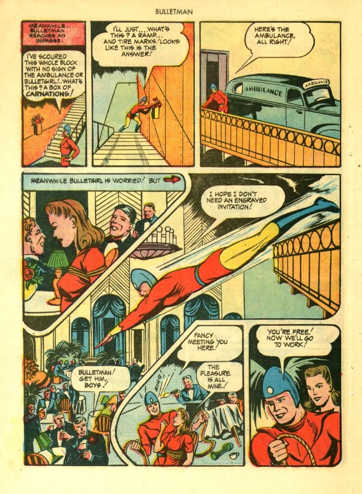 Bulletman issue 16 - Page 31