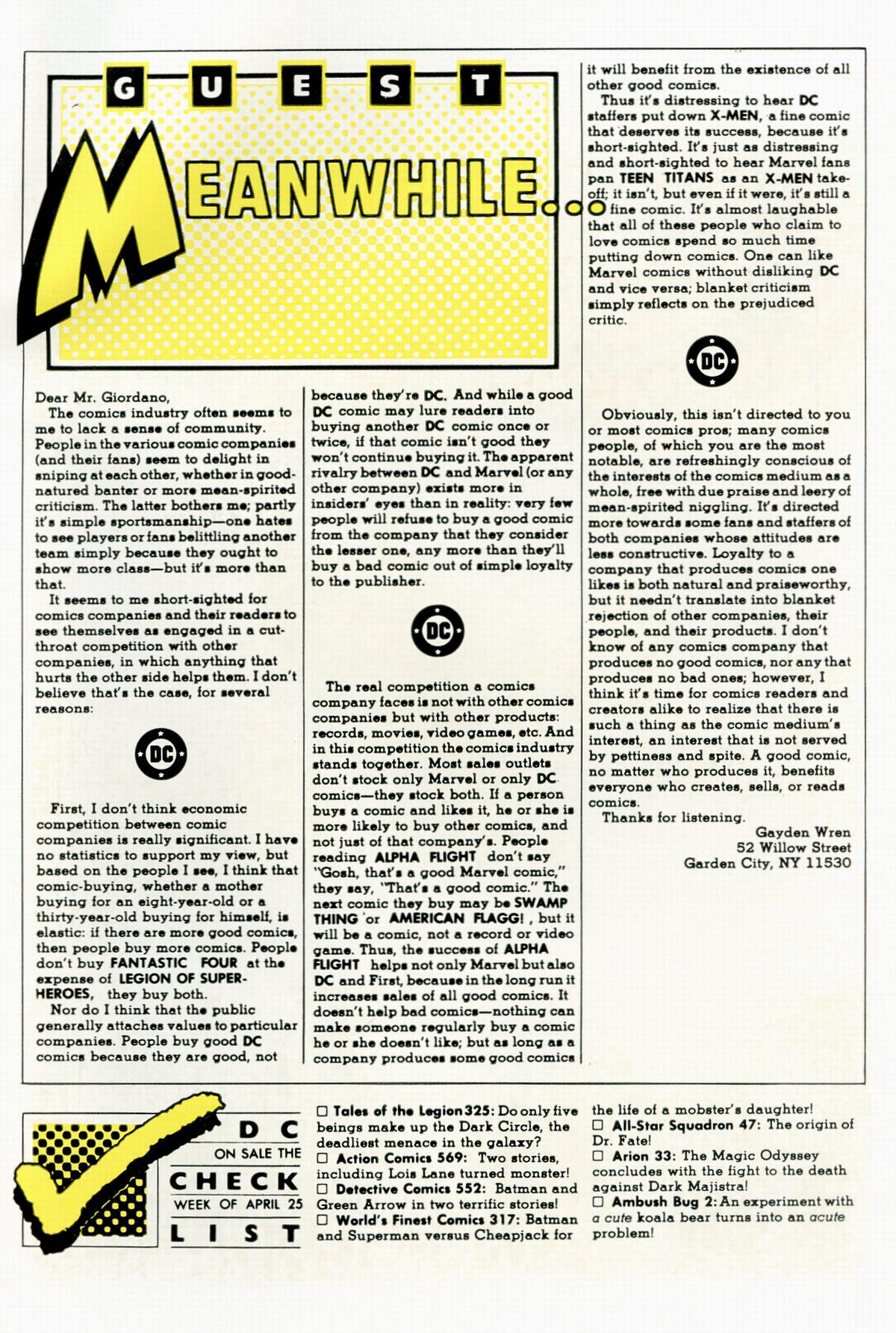 Action Comics (1938) 569 Page 28