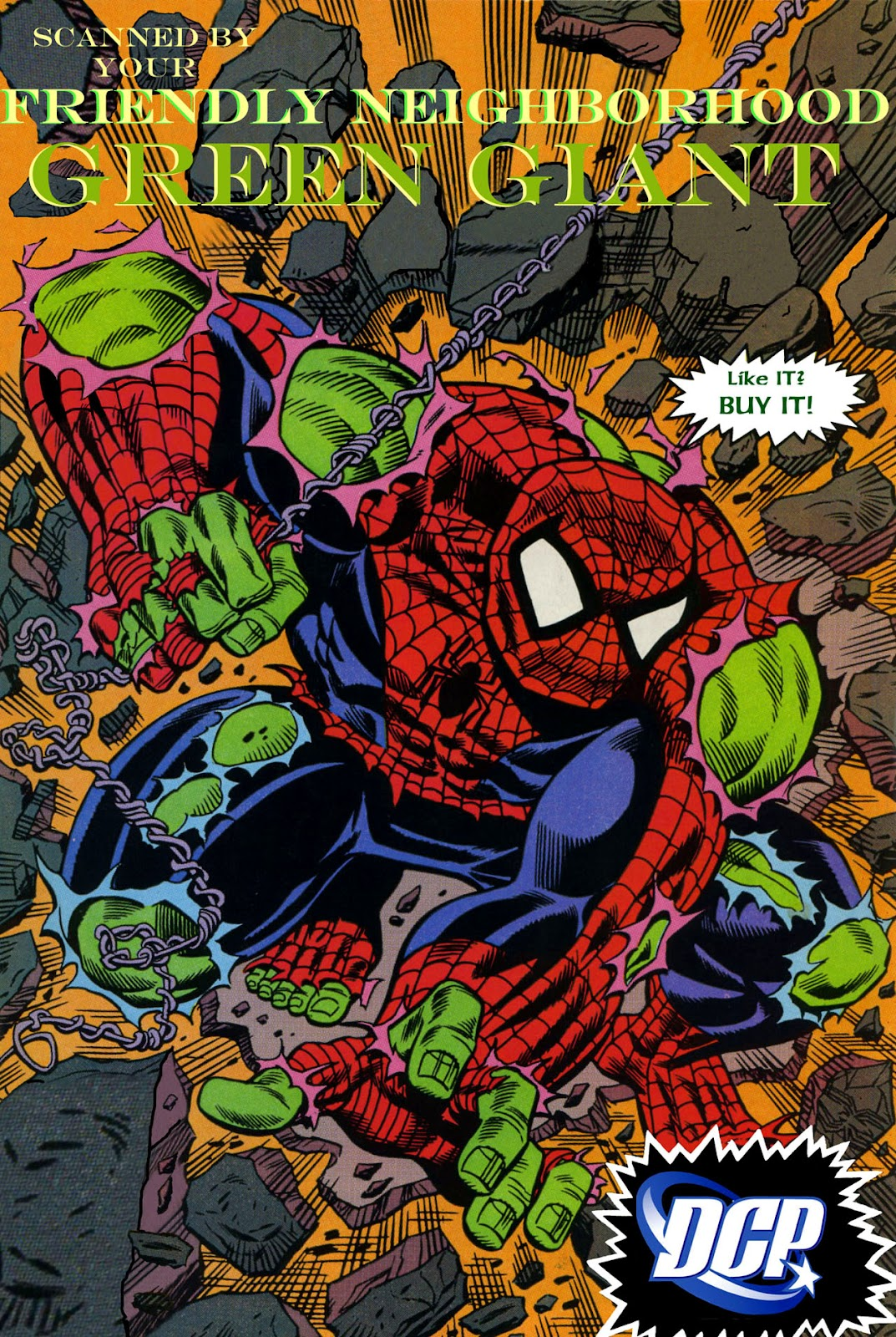 Web of Spider-Man (2009) Issue #1 #1 - English 45