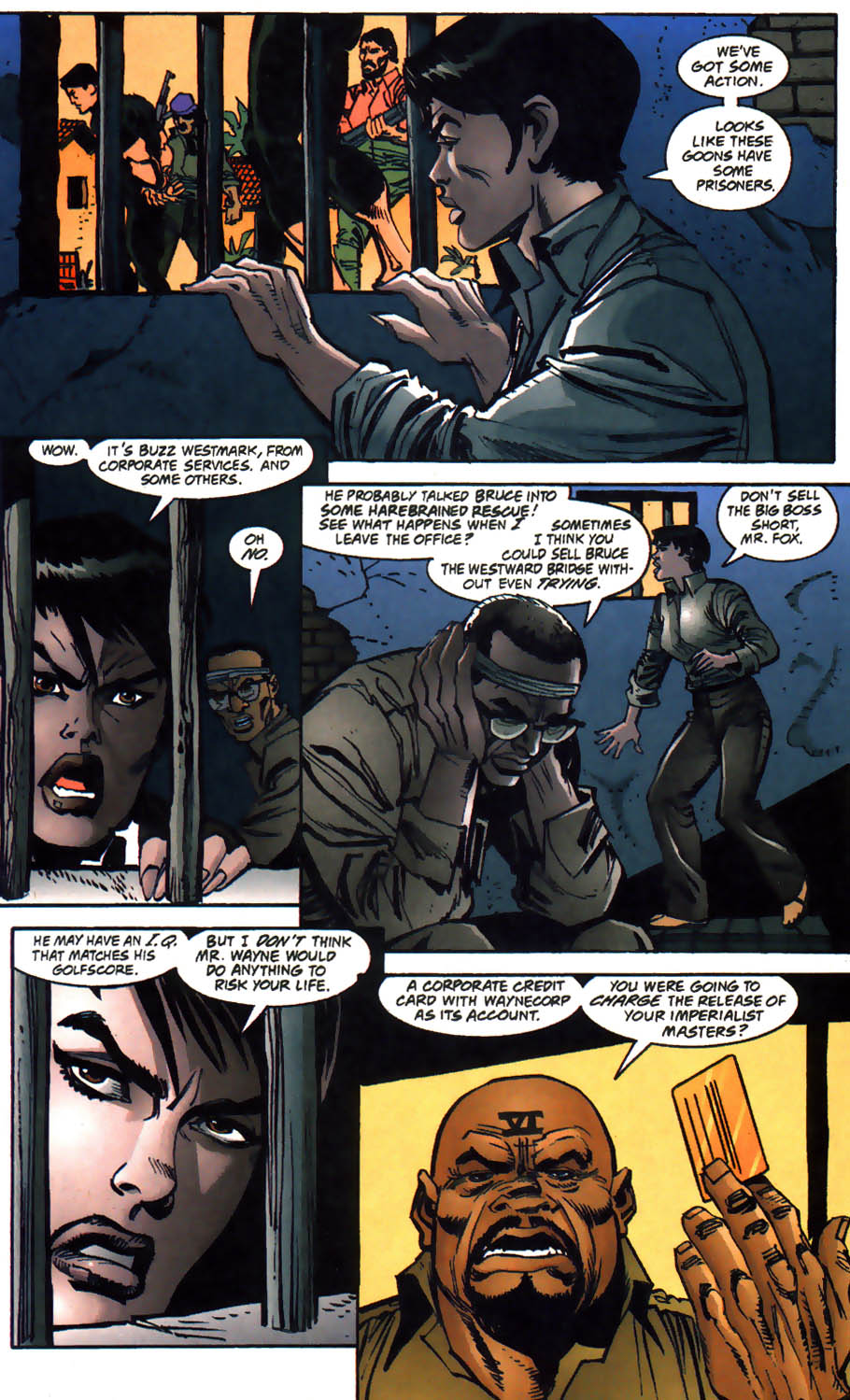 Detective Comics (1937) _Annual_10 Page 22