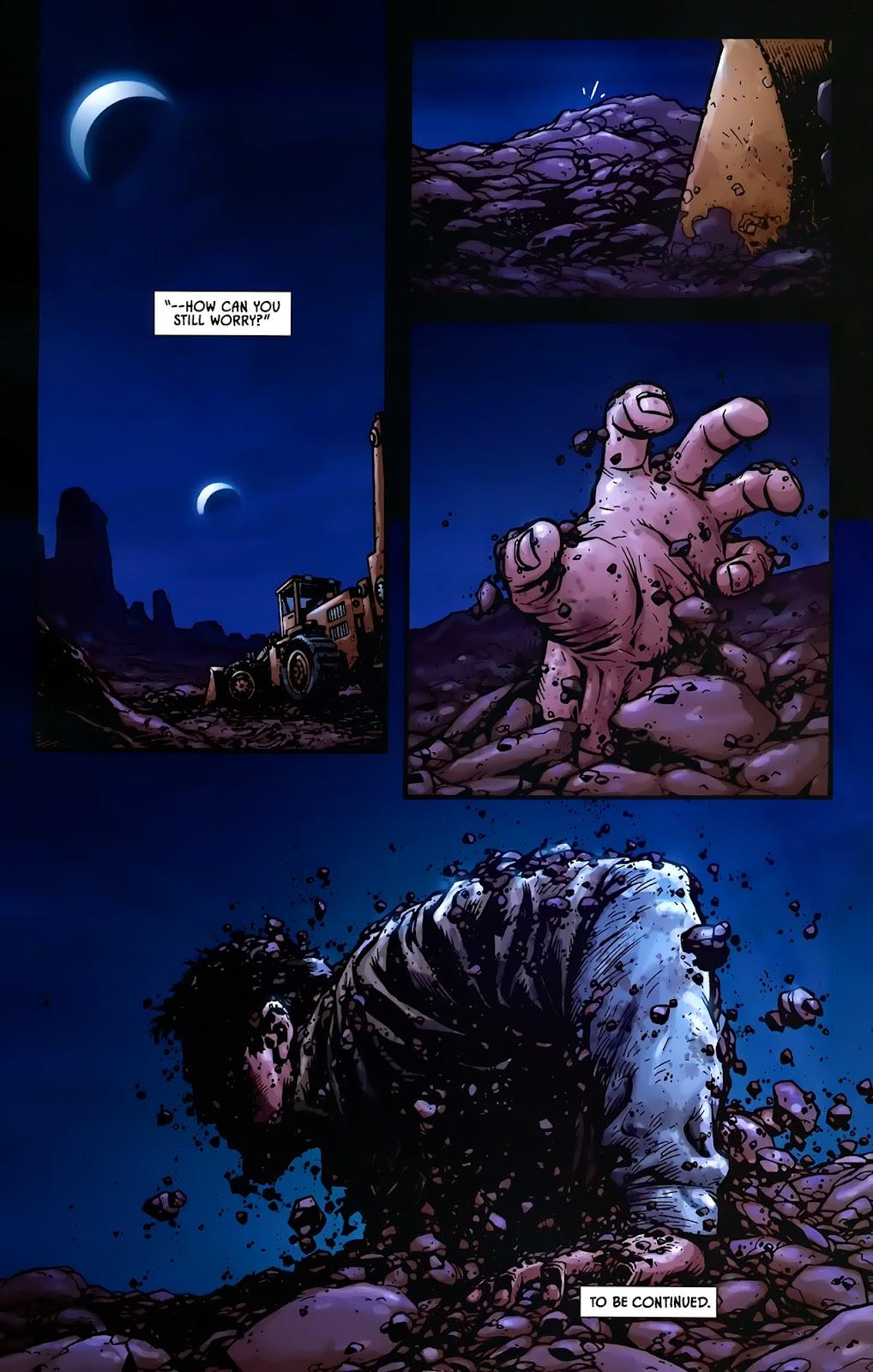 Read online Aliens (2009) comic -  Issue #1 - 23