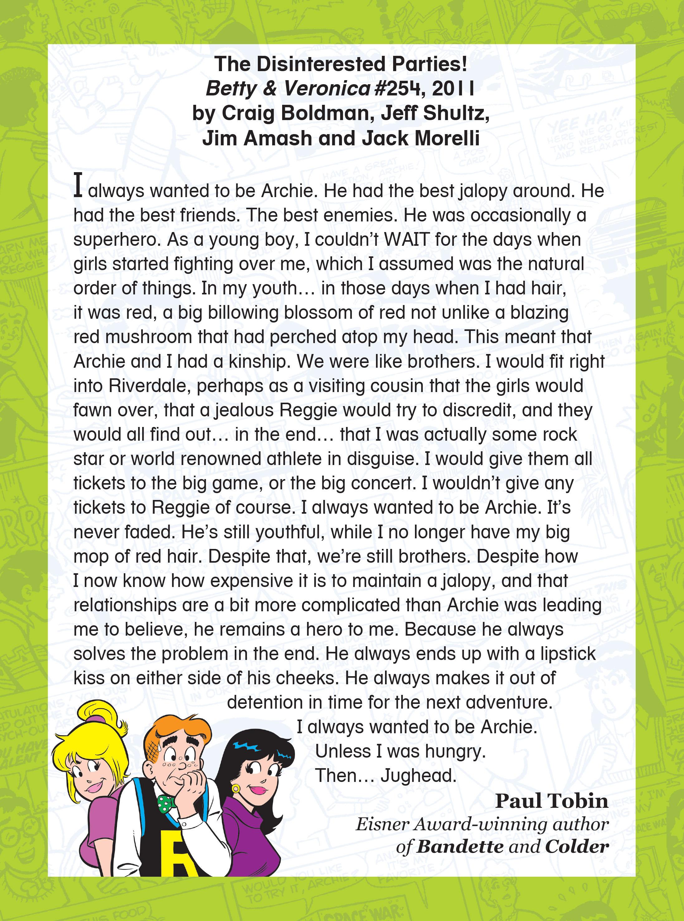 Read online Archie 1000 Page Comics Blowout! comic -  Issue # TPB (Part 3) - 178