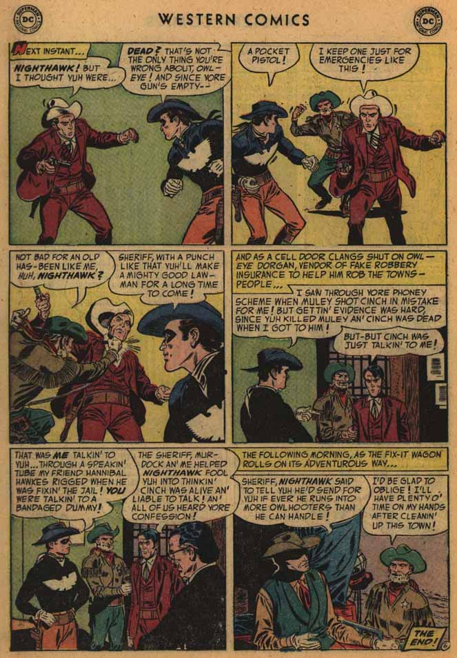 Western Comics issue 41 - Page 18