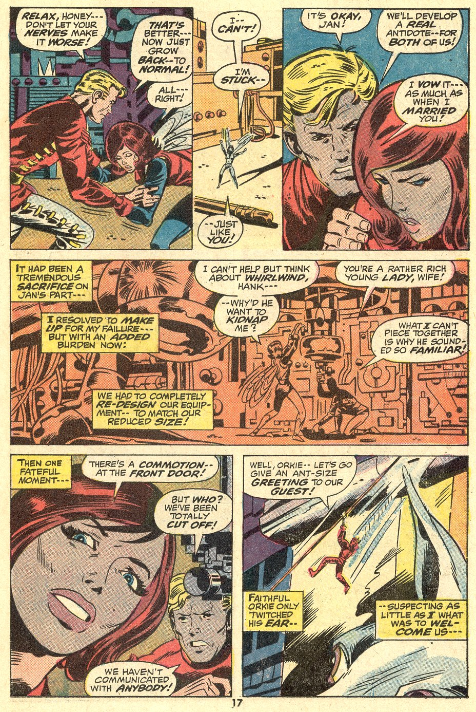Marvel Feature (1971) issue 6 - Page 13