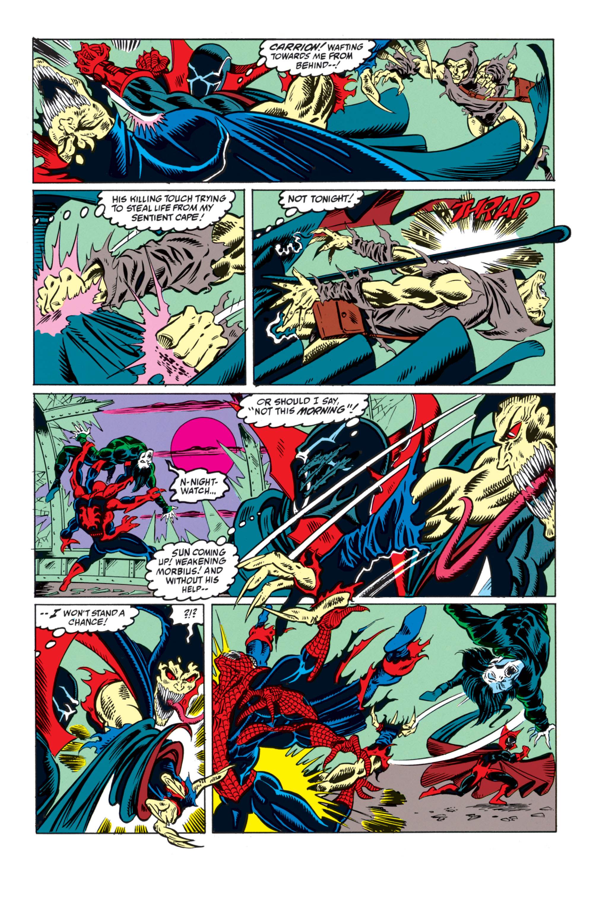 The Amazing Spider-Man (1963) 380 Page 10