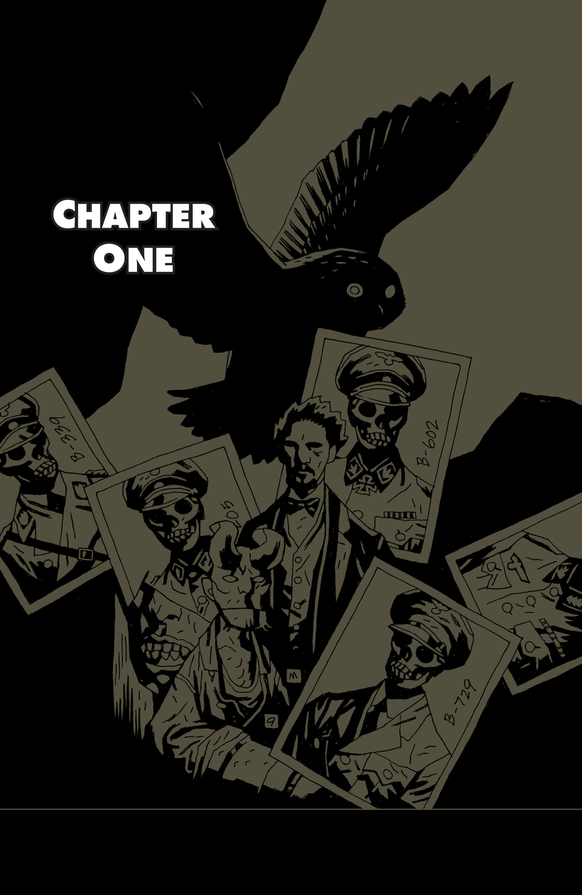 Read online B.P.R.D. (2003) comic -  Issue # TPB 13 - 7