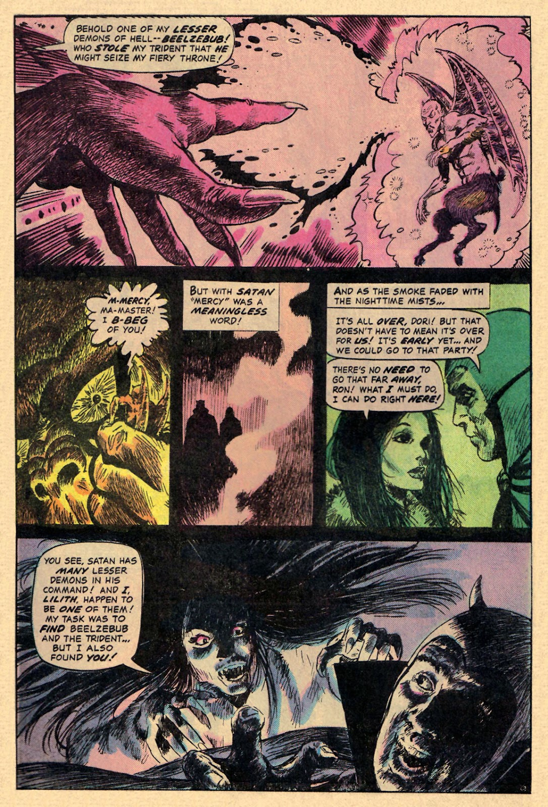 Read online Madhouse Comics comic -  Issue #95 - 8