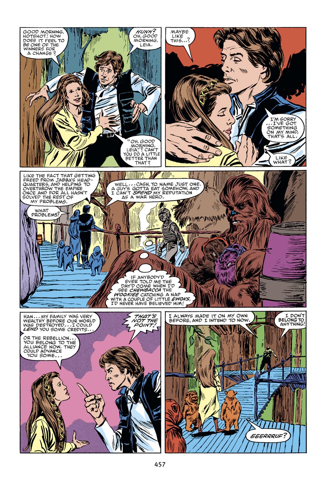 Read online Star Wars Omnibus comic -  Issue # Vol. 18.5 - 174