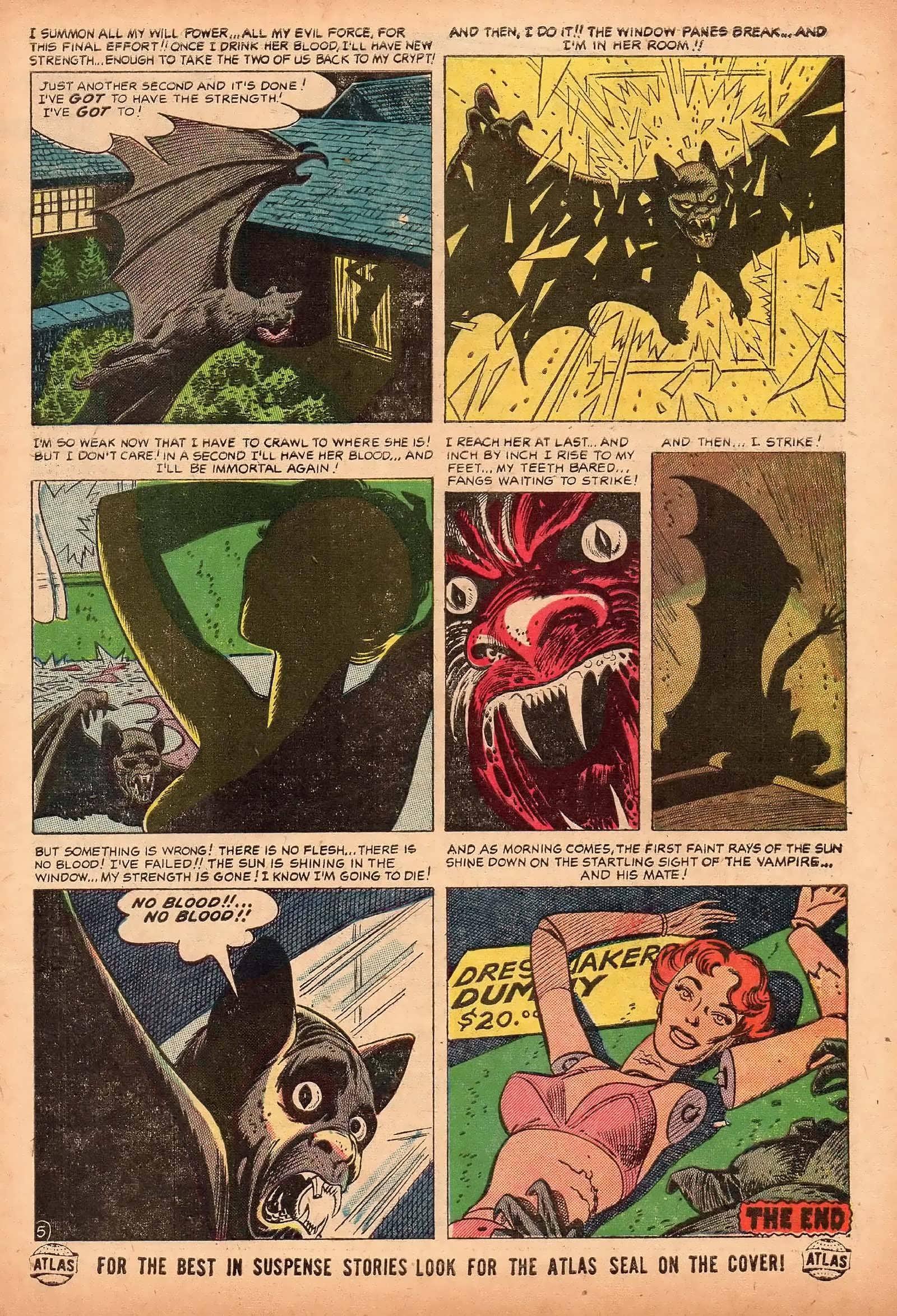Spellbound (1952) issue 9 - Page 7
