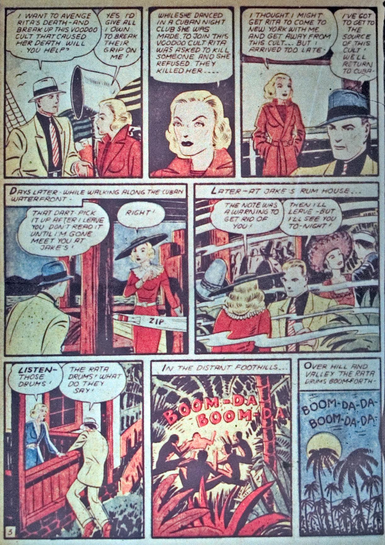 Detective Comics (1937) 35 Page 37
