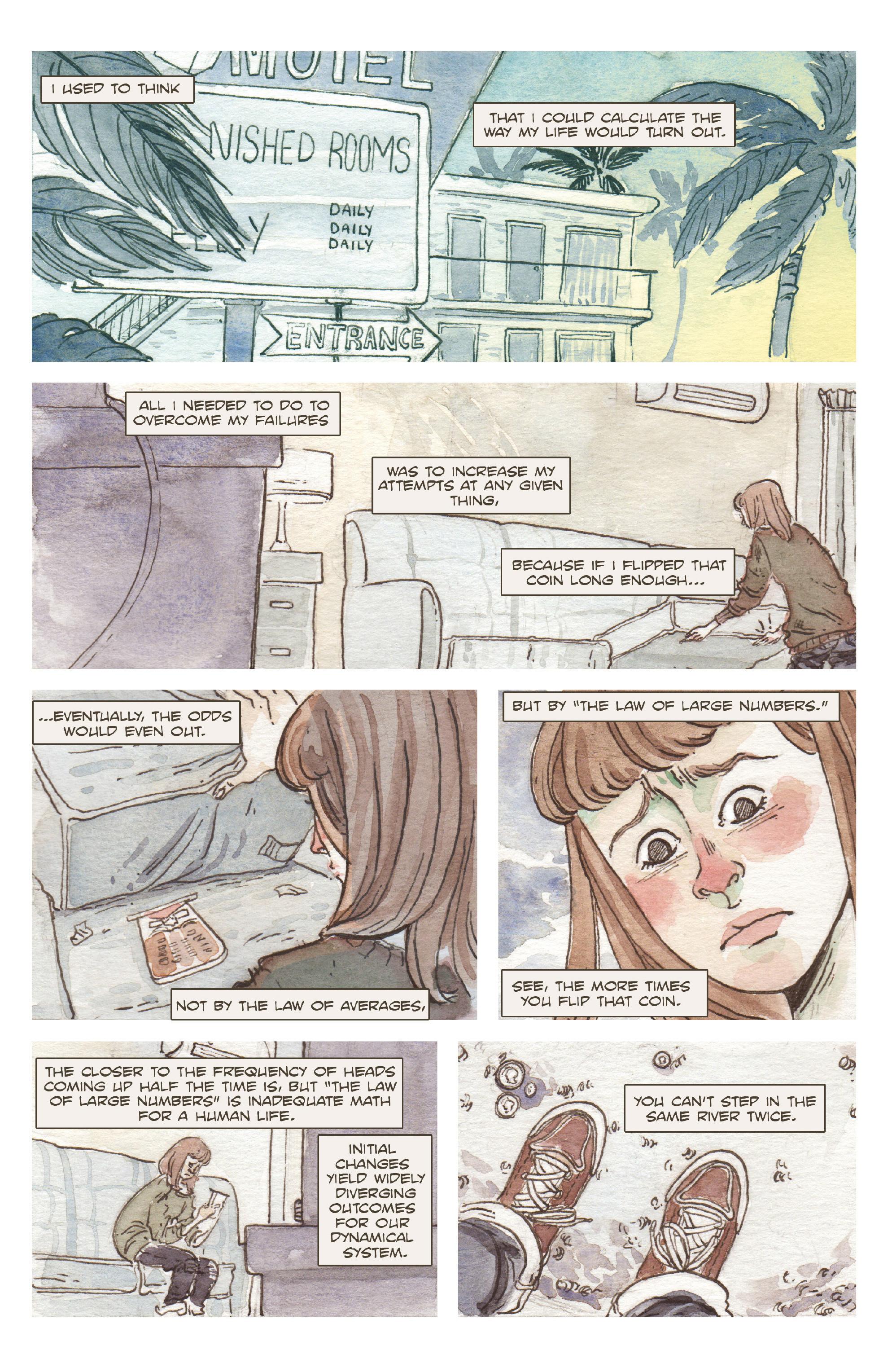 Read online Shutter comic -  Issue #11 - 28