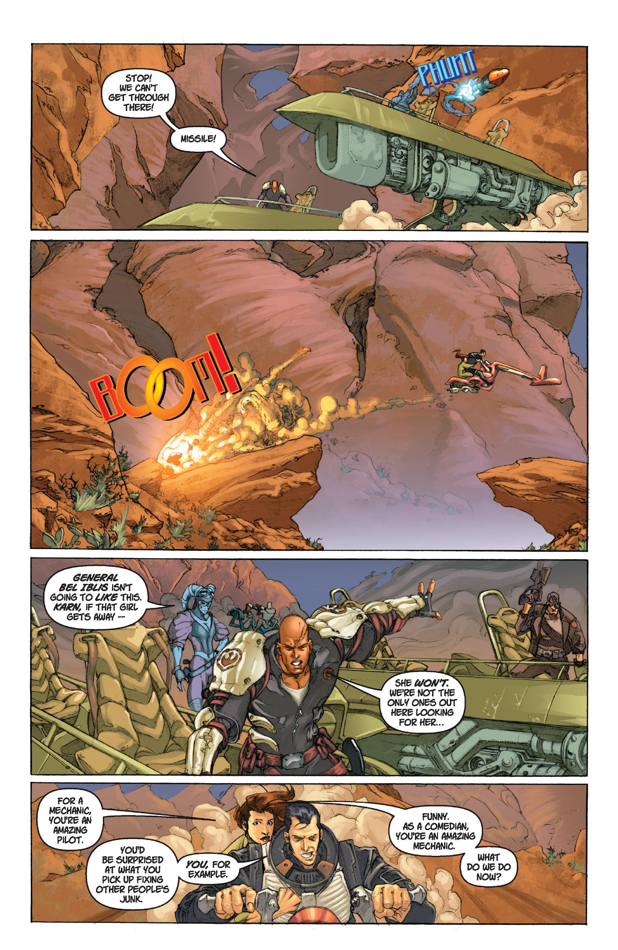 Read online Star Wars Omnibus comic -  Issue # Vol. 22 - 114