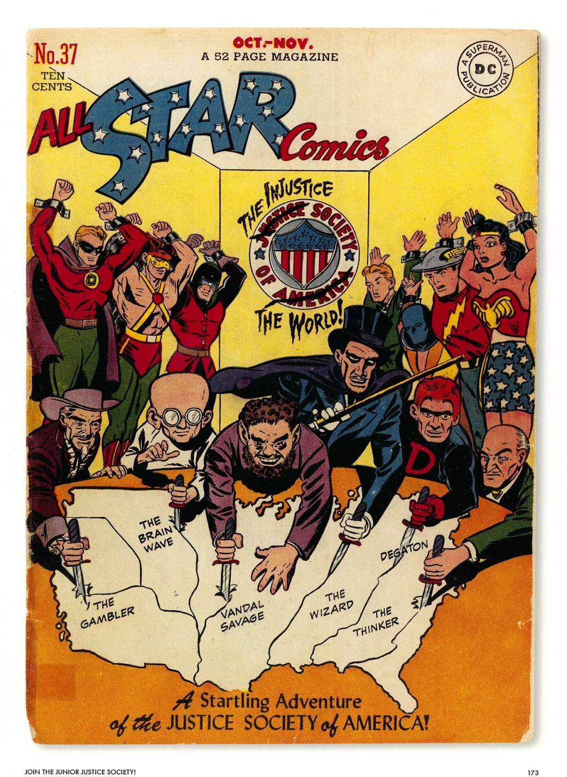 Read online 75 Years Of DC Comics comic -  Issue # TPB (Part 2) - 84