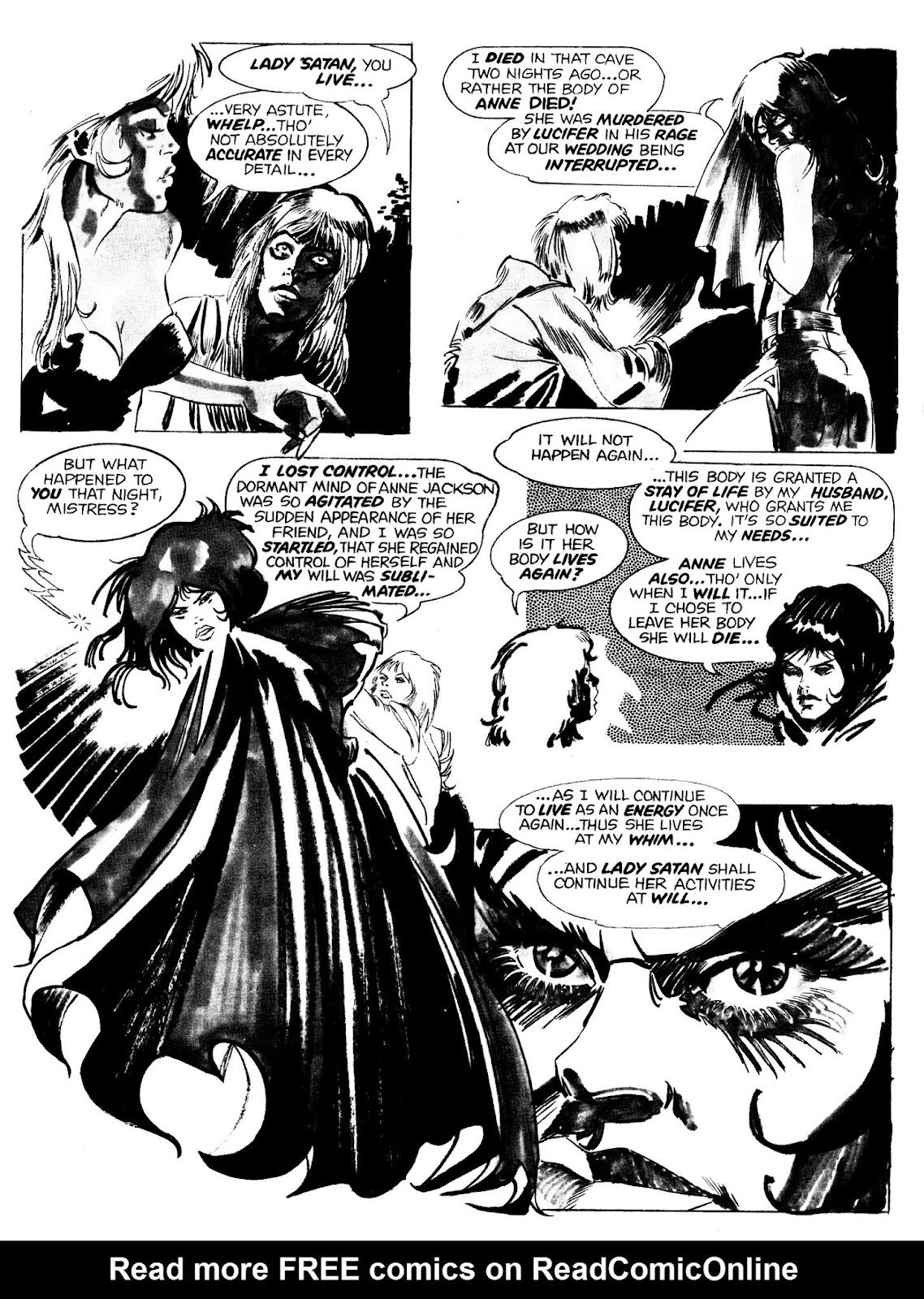 Scream (1973) issue 3 - Page 26