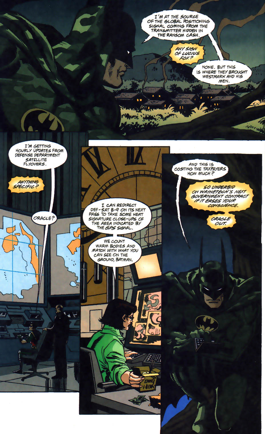 Detective Comics (1937) _Annual_10 Page 26