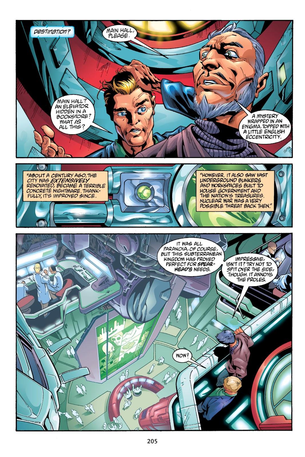 Predator Omnibus issue TPB 4 (Part 2) - Page 1