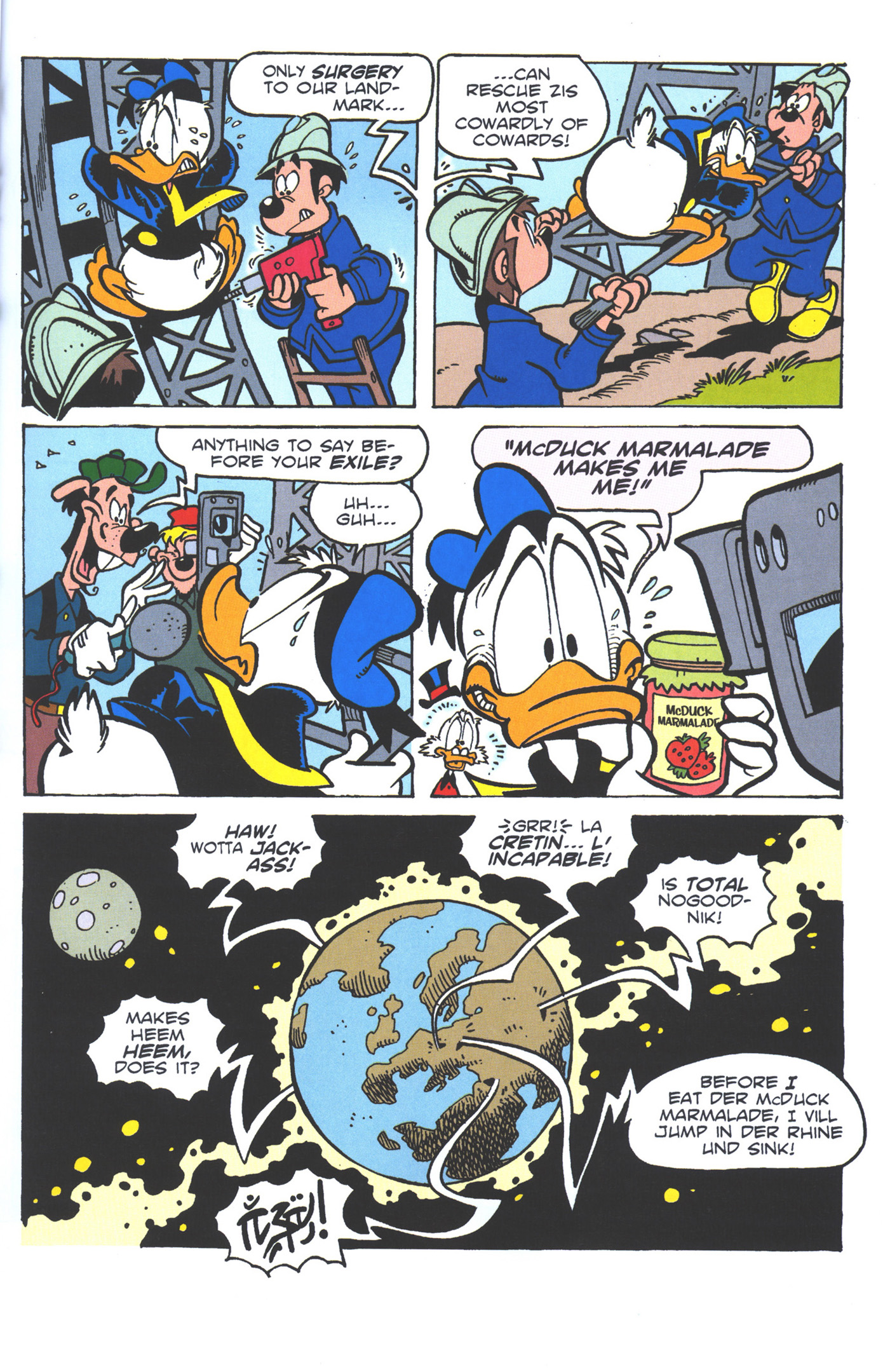 Read online Uncle Scrooge (1953) comic -  Issue #381 - 13