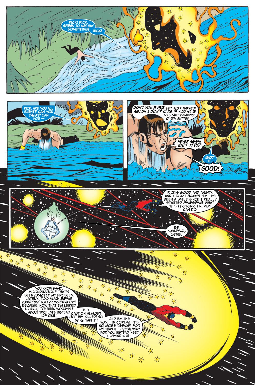 Captain Marvel (1999) Issue #10 #11 - English 12