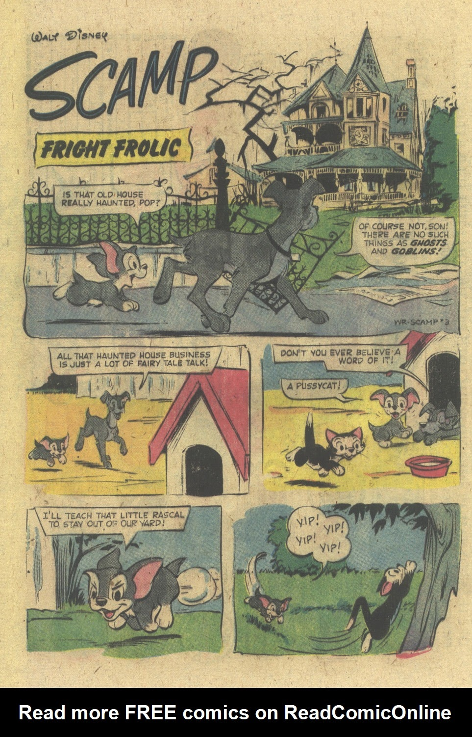 Scamp (1967) issue 32 - Page 20