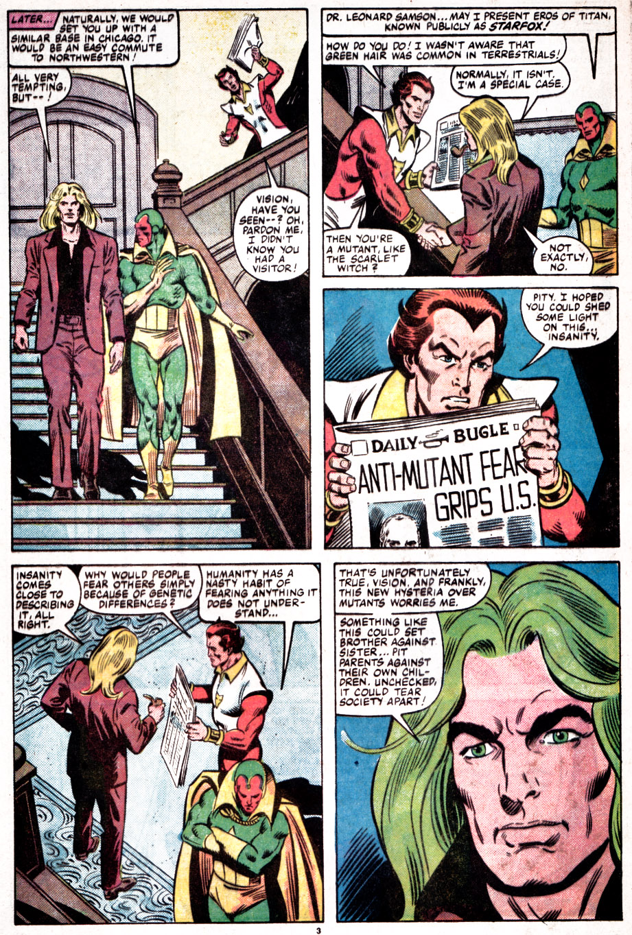 The Avengers (1963) 252 Page 3