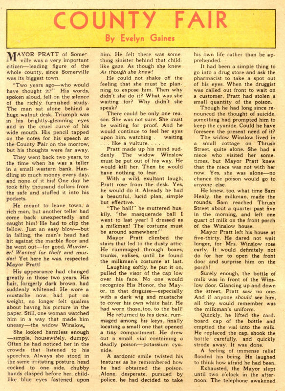Green Lantern (1941) issue 8 - Page 42