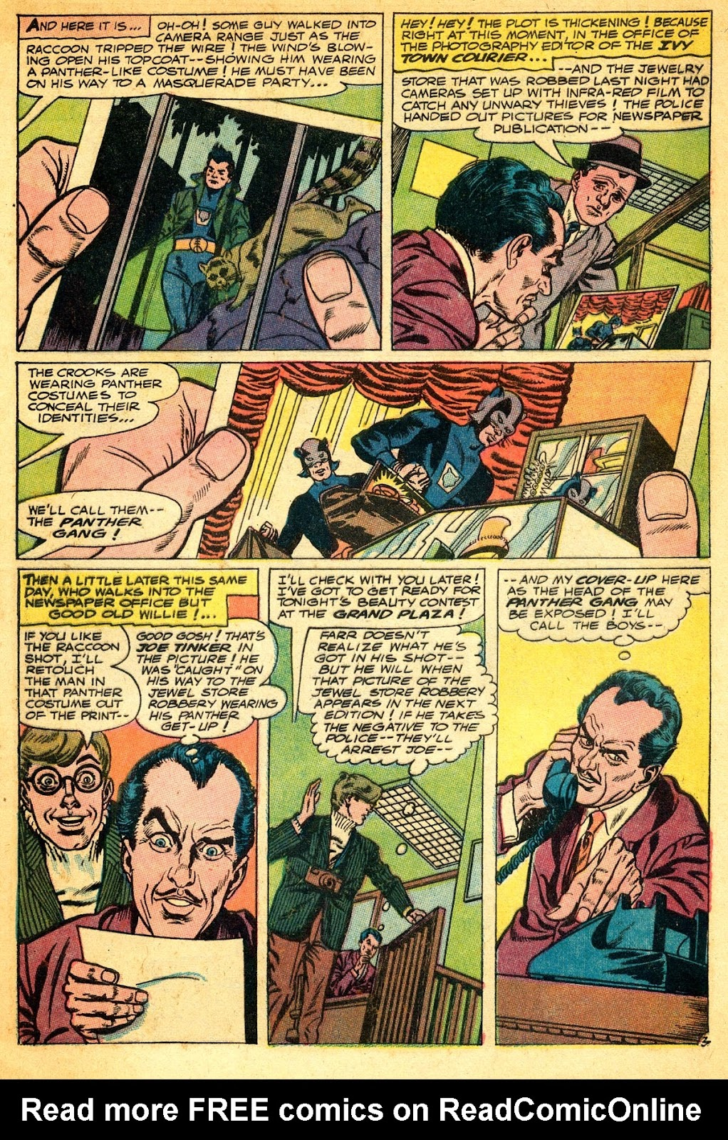 The Atom issue 27 - Page 5