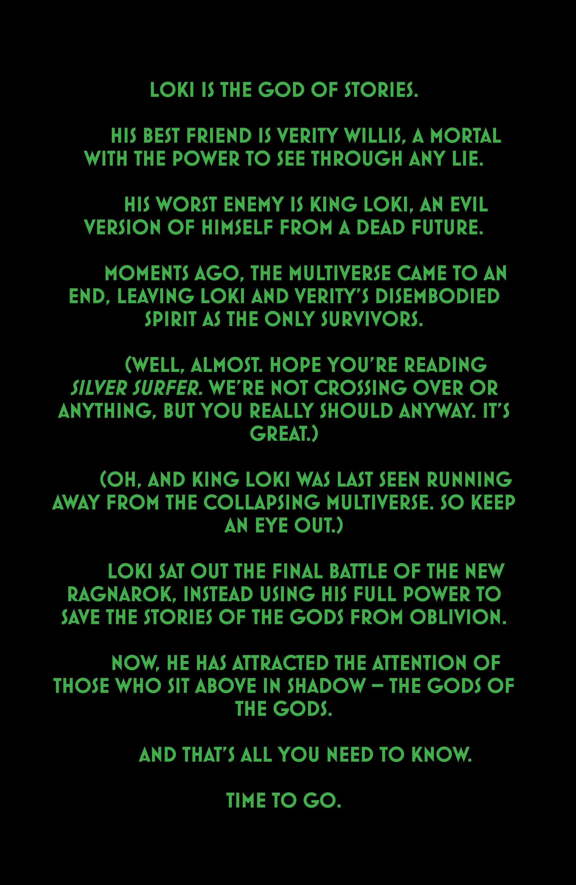Loki: Agent of Asgard 17 Page 2