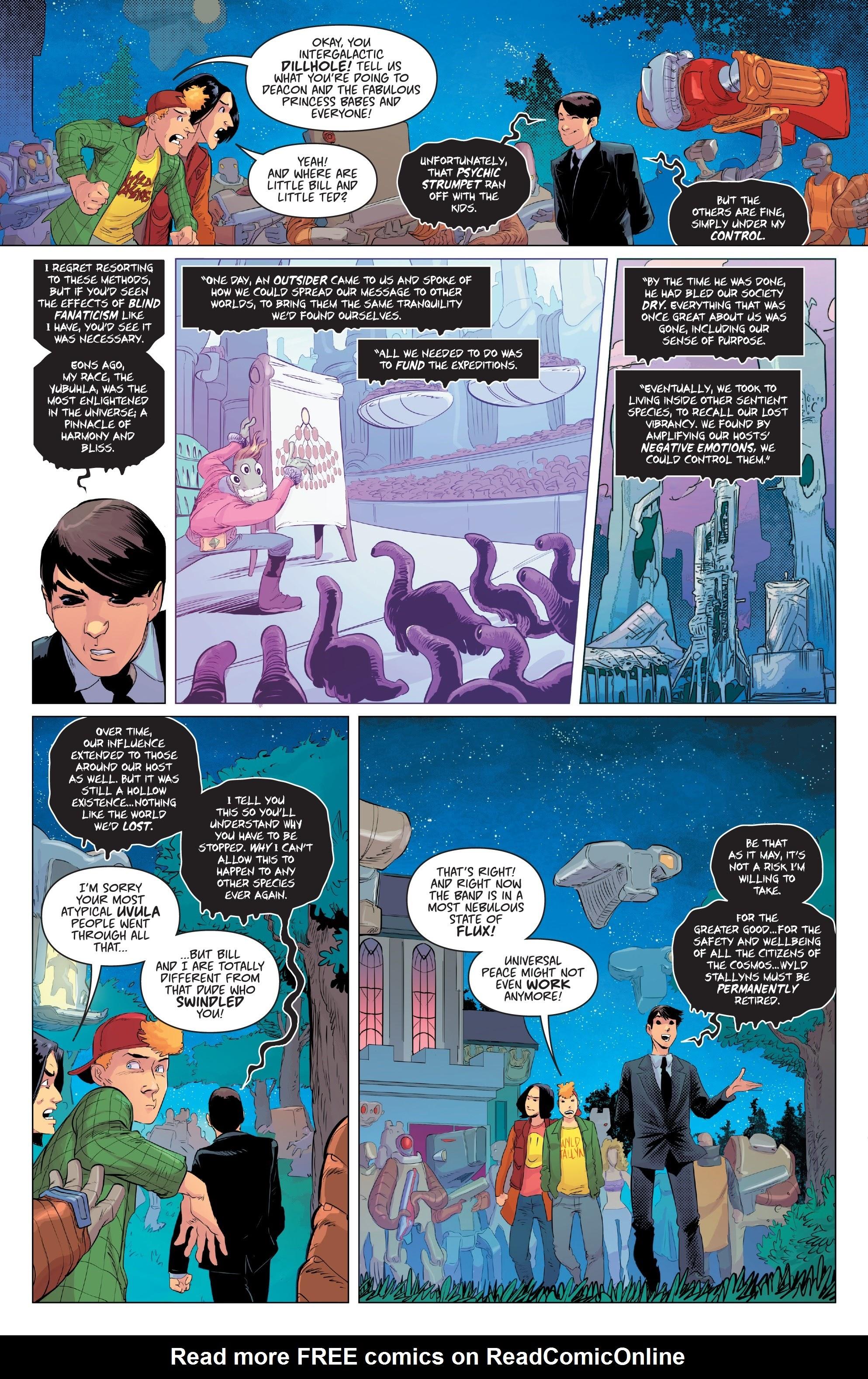 Issue #_TPB #6 - English 106