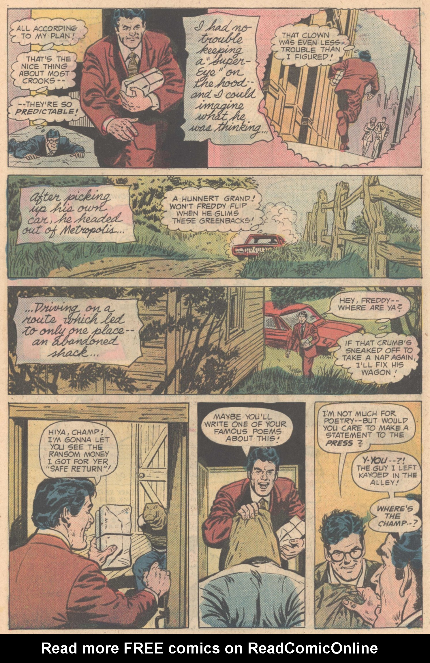 Read online Action Comics (1938) comic -  Issue #459 - 31