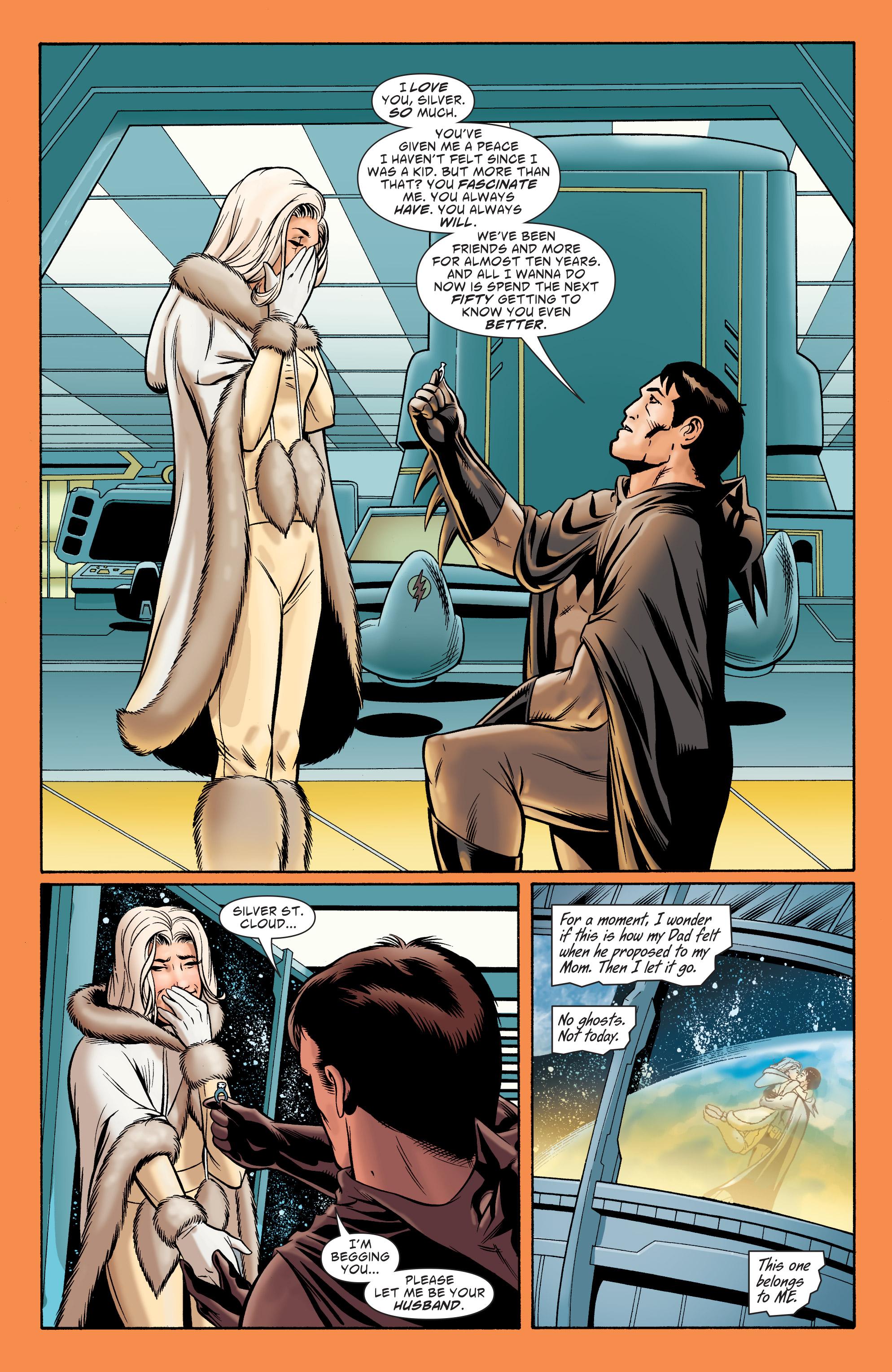 Read online Batman: The Widening Gyre comic -  Issue #6 - 10